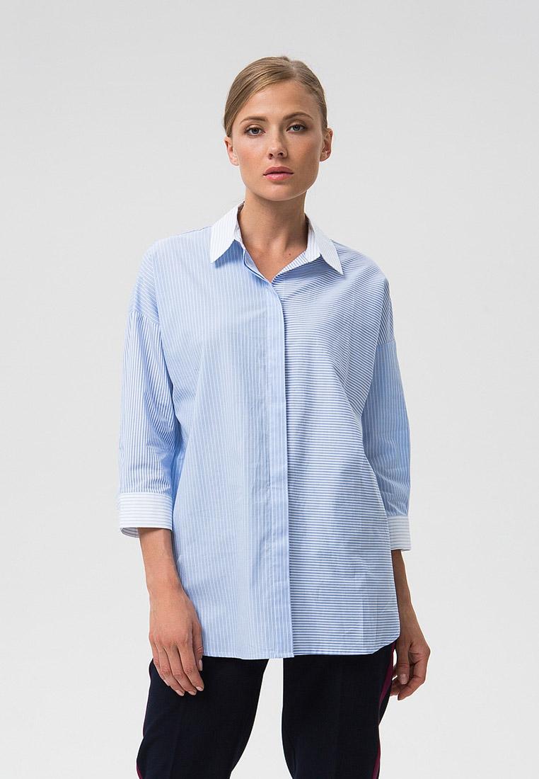 Женские рубашки с длинным рукавом O'stin LS3V51