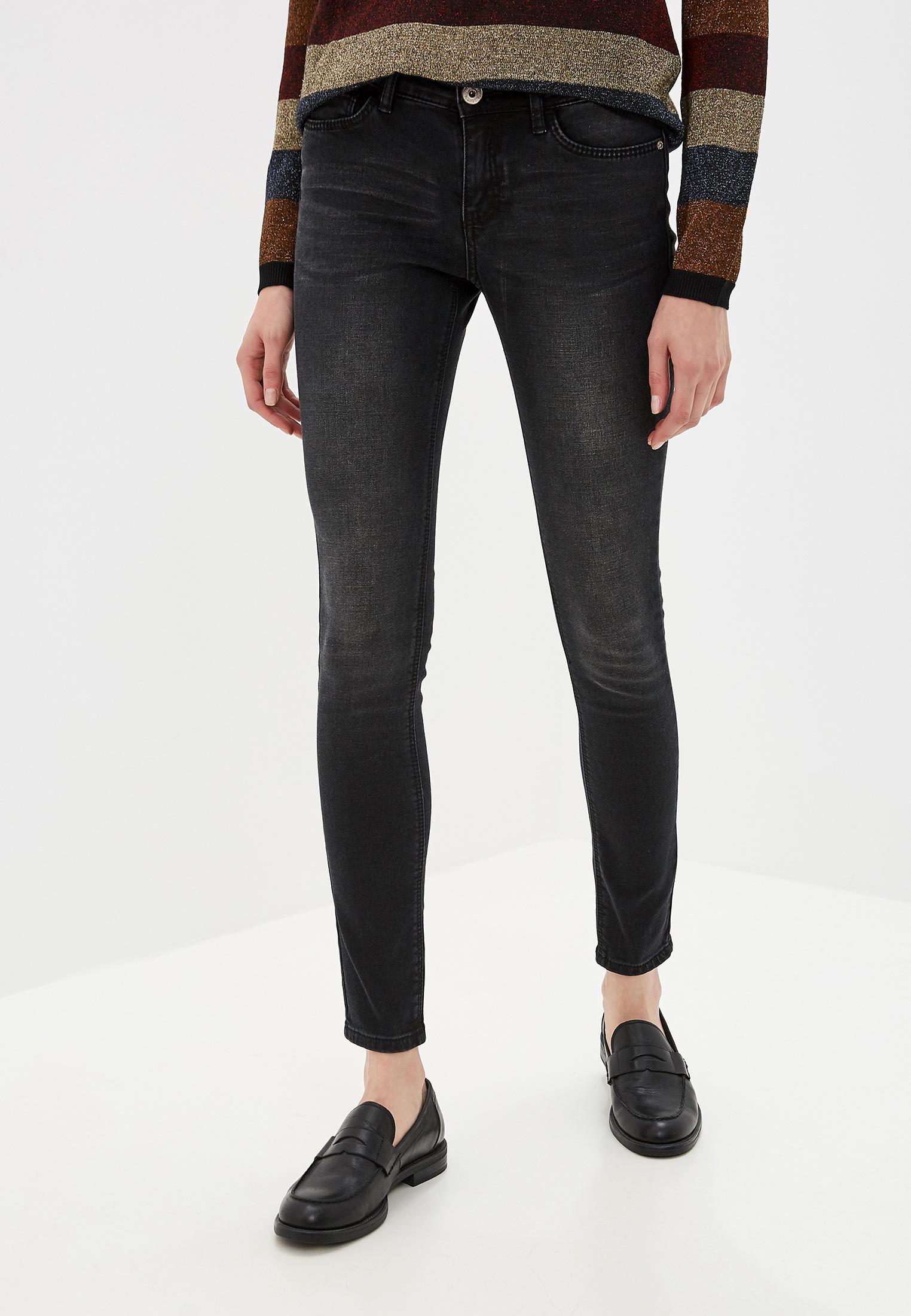 Зауженные джинсы O'stin LPDV74