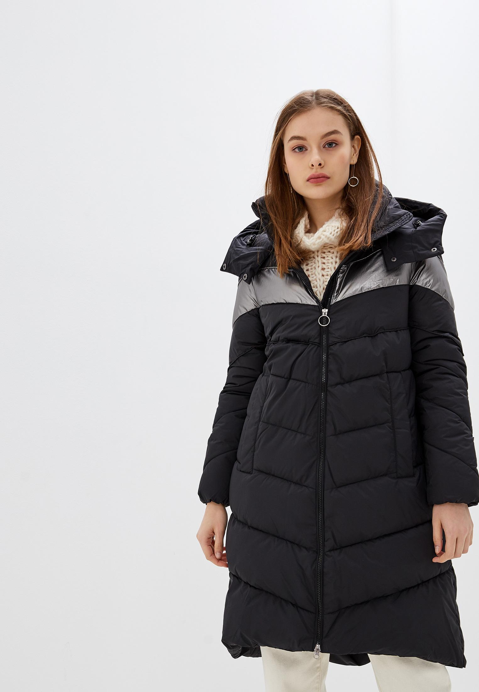 Утепленная куртка O'stin LJ6V8C