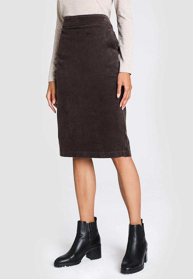 Прямая юбка O'Stin LD4V81