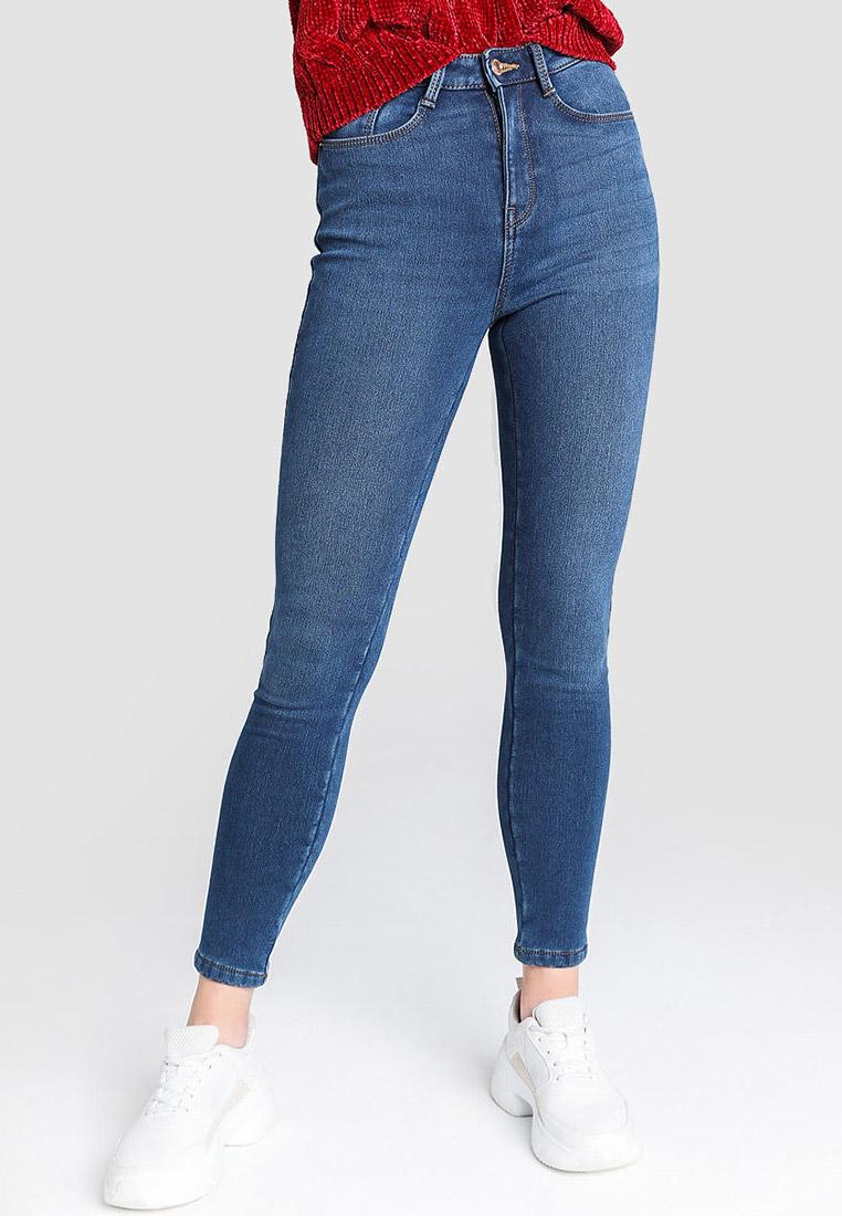 Зауженные джинсы O'stin LP5V81