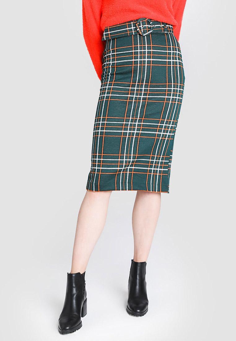 Прямая юбка O'Stin LT2V84