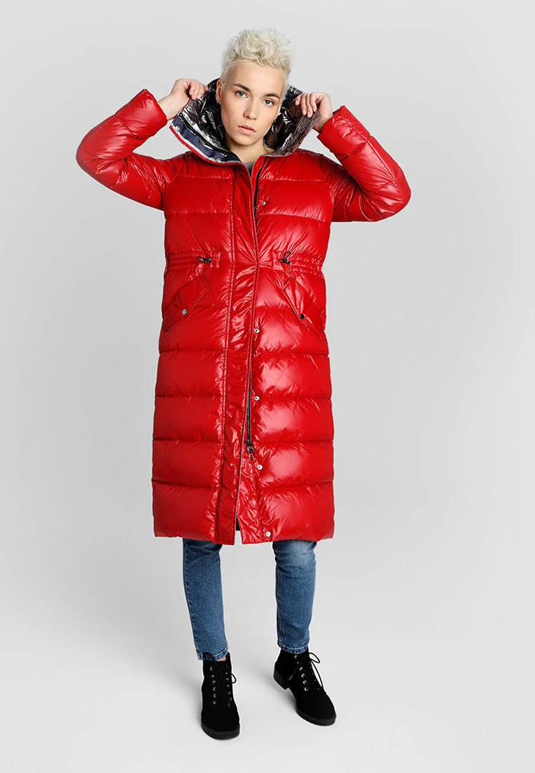 Утепленная куртка O'stin LJ6V9A