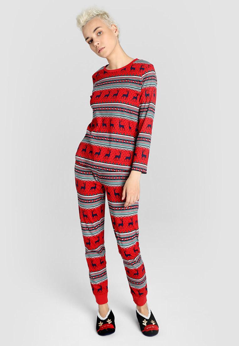 Пижама O'stin LE6VB3