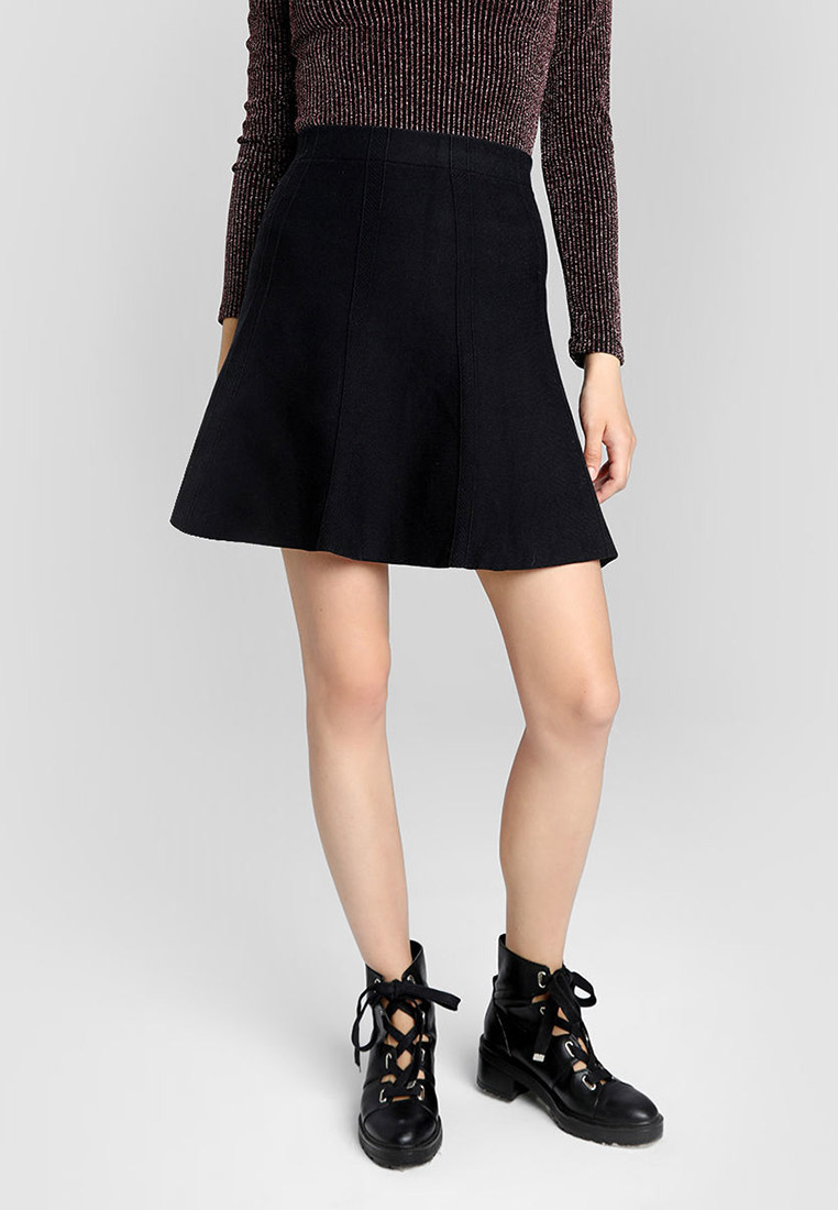 Широкая юбка O'stin LK2VB6