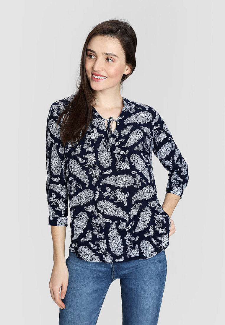 Блуза O'stin LS4W31