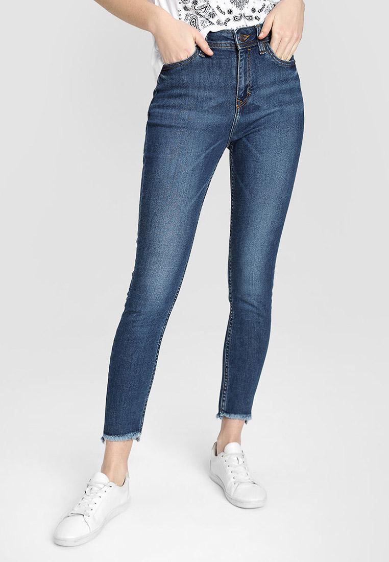 Зауженные джинсы O'stin LP4W31