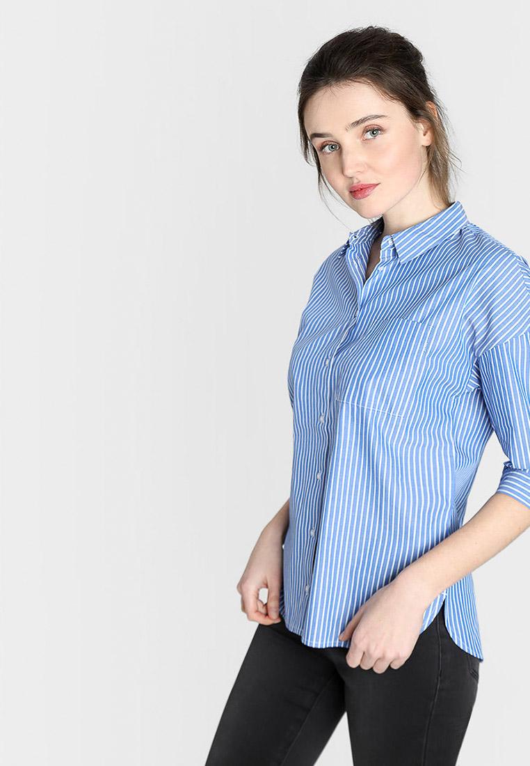 Женские рубашки с длинным рукавом O'stin LS4W32