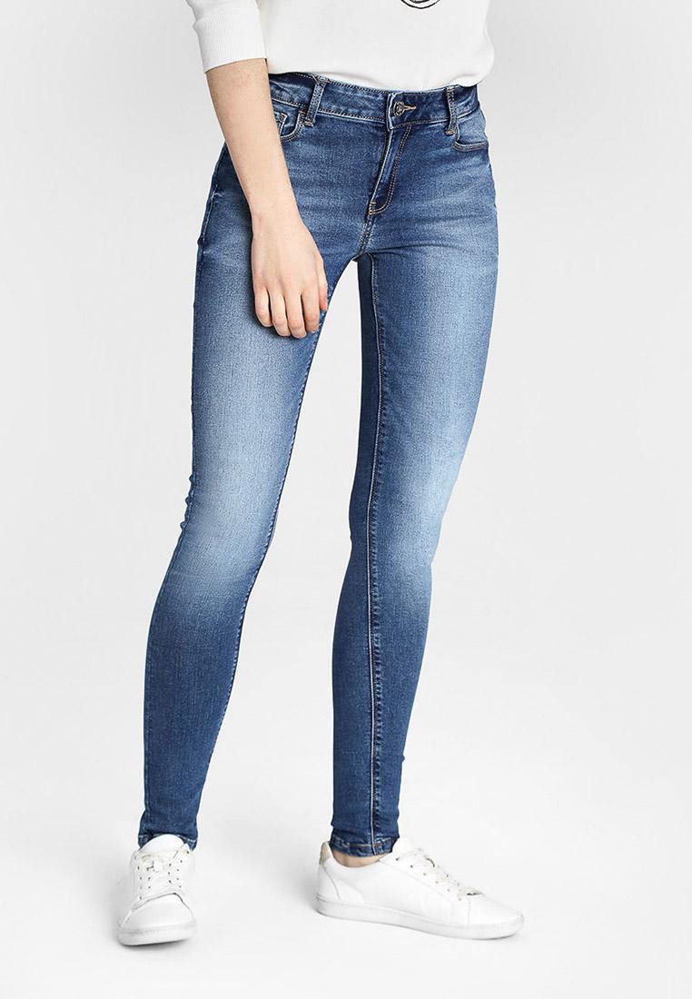 Зауженные джинсы O'stin LPDW43