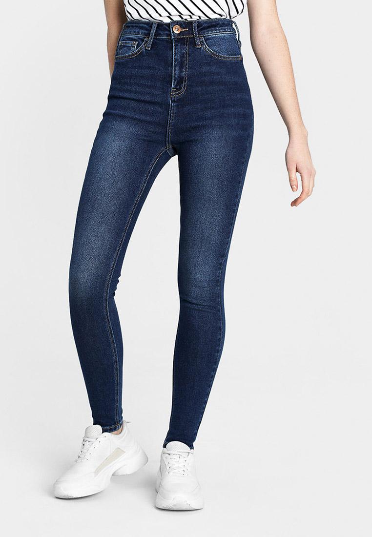 Зауженные джинсы O'stin LPDW4B