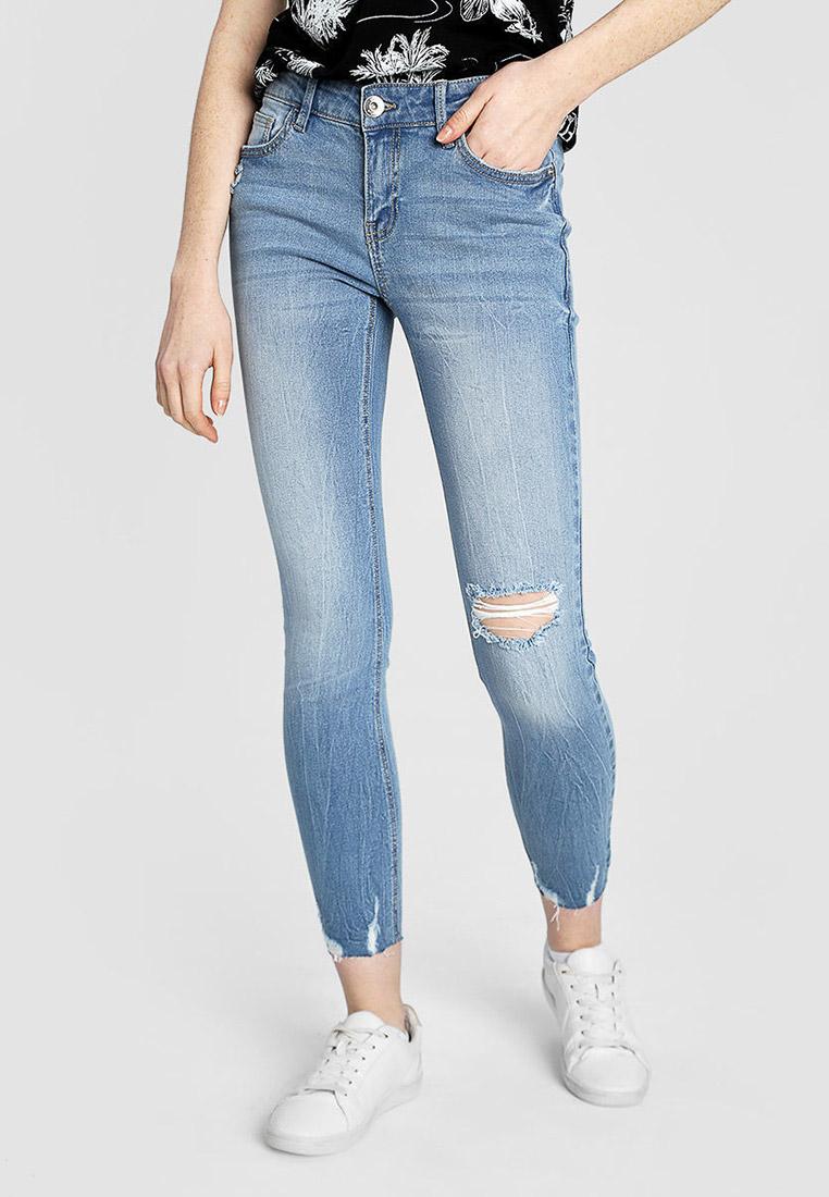 Зауженные джинсы O'stin LPDW4E