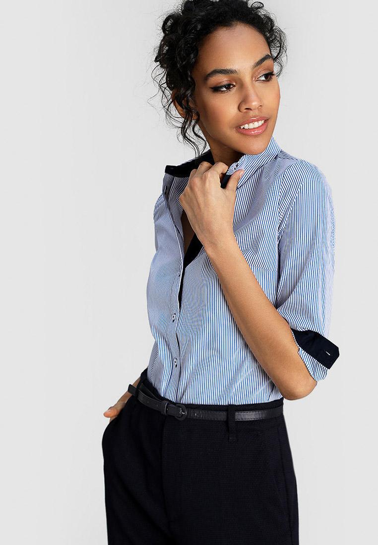 Женские рубашки с длинным рукавом O'stin LS4W52