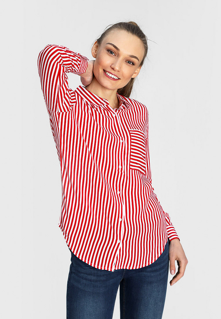 Блуза O'stin LS4W53