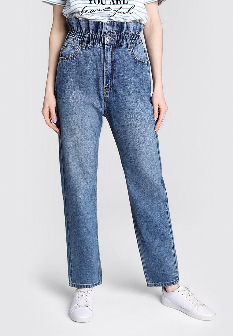Прямые джинсы O'stin LP4W61