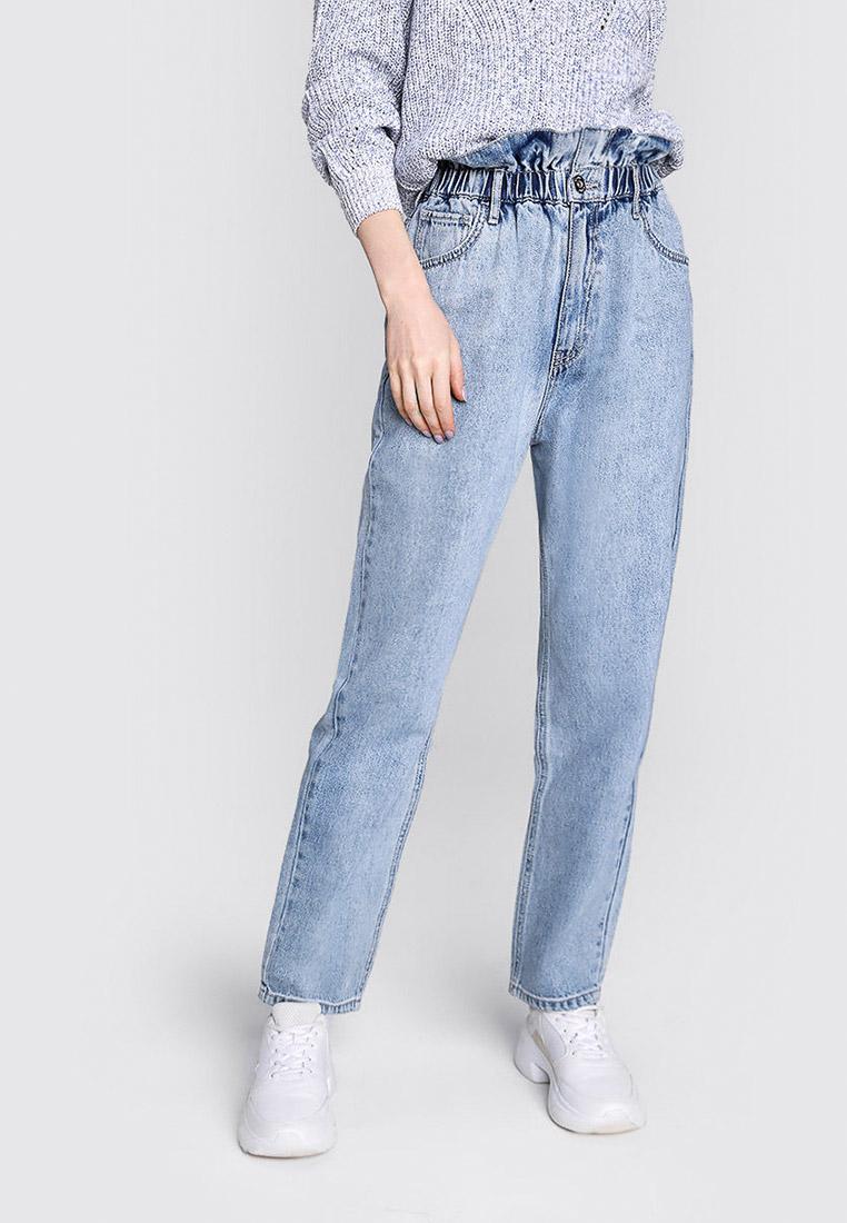 Прямые джинсы O'stin LP4W61: изображение 1