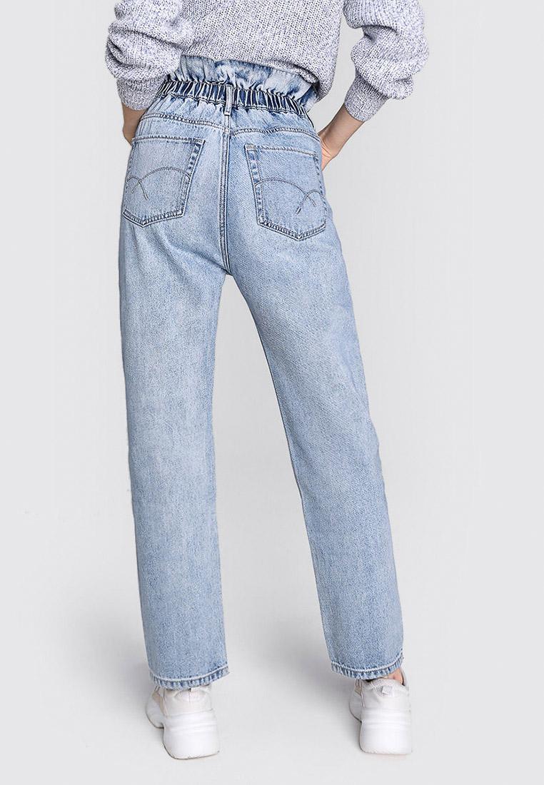 Прямые джинсы O'stin LP4W61: изображение 2