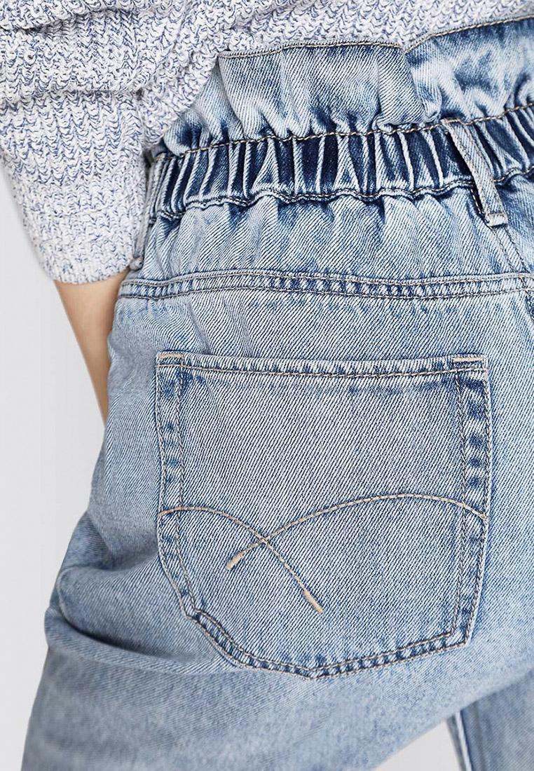 Прямые джинсы O'stin LP4W61: изображение 3
