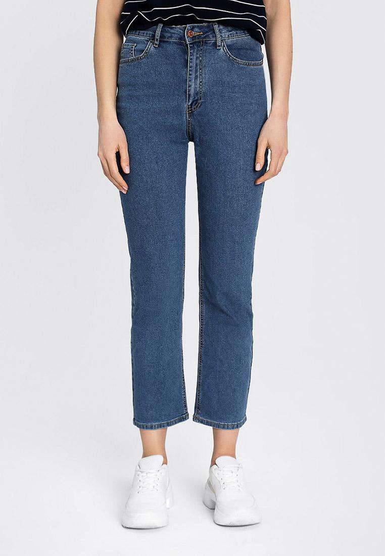 Прямые джинсы O'stin LPDW4G