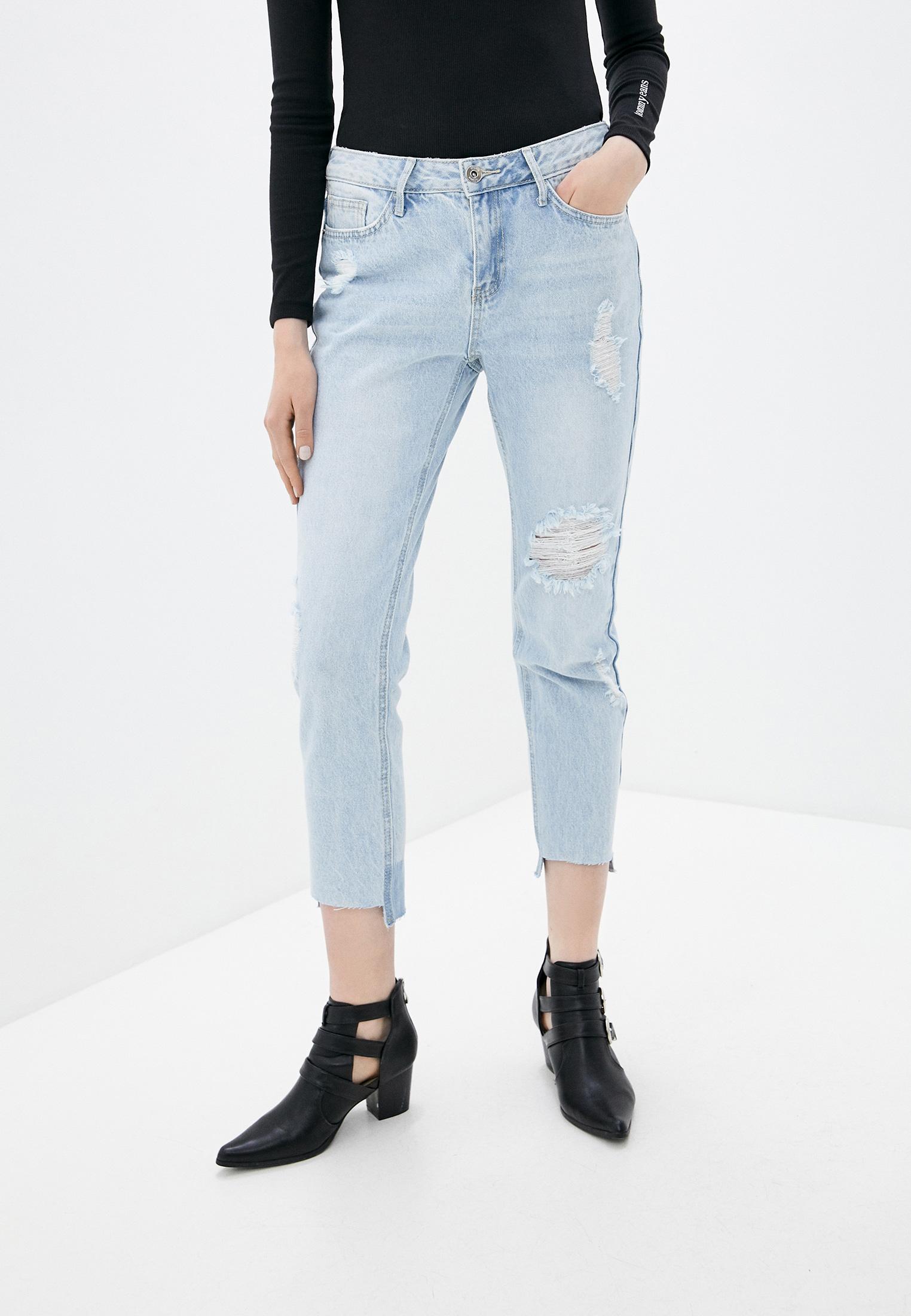 Прямые джинсы O'stin LP4W73