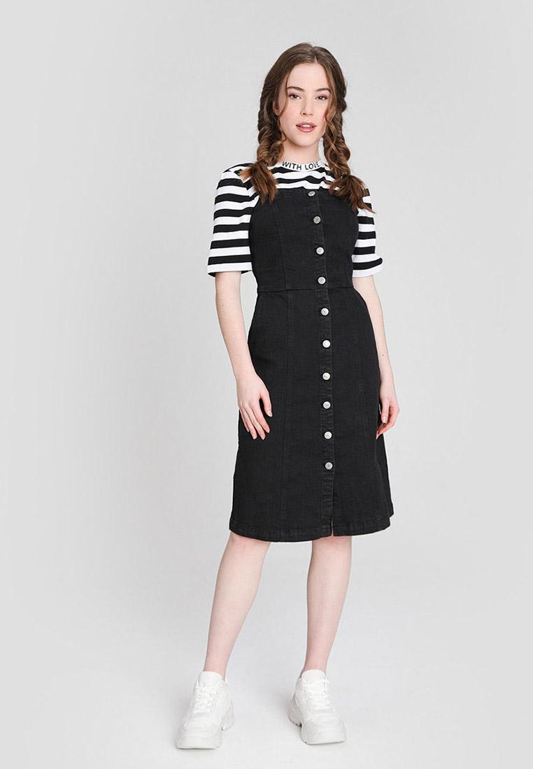 Платье O'stin LR2W81