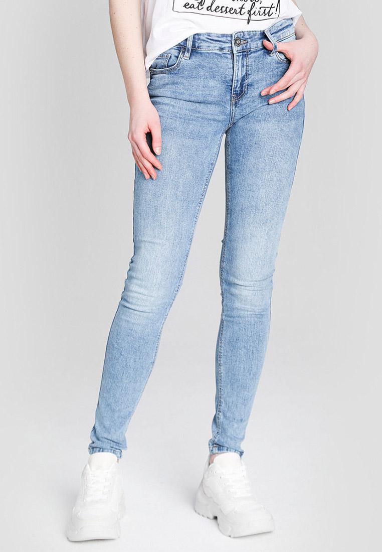 Зауженные джинсы O'stin LPDW82