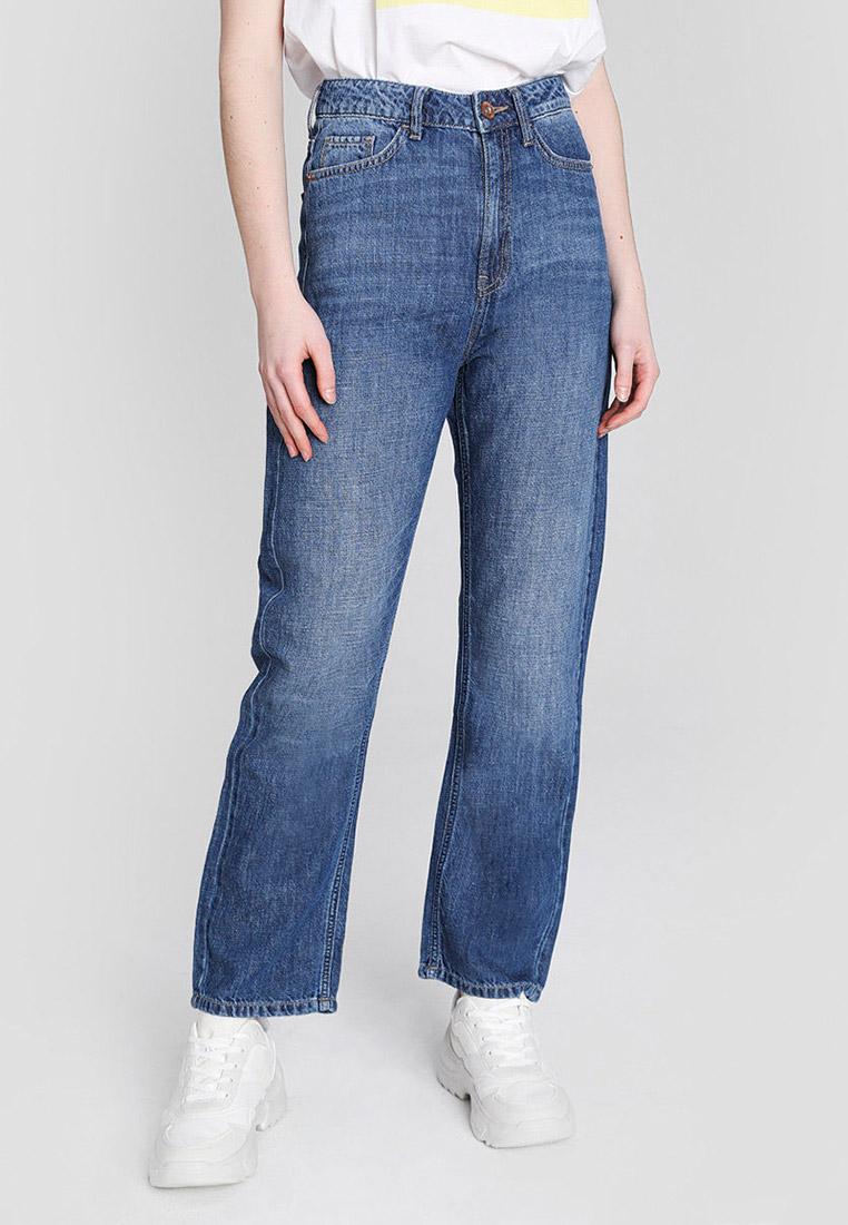 Прямые джинсы O'stin LPDW88