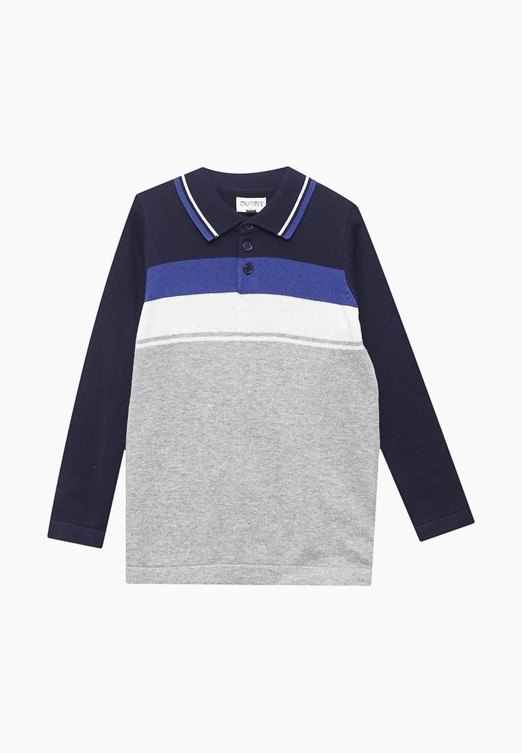 Поло для мальчиков Outfit Kids 55K01ANVY