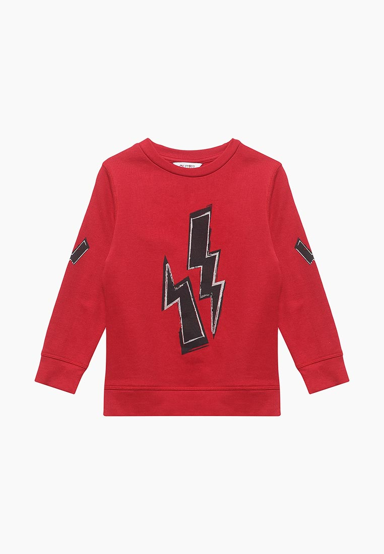 Толстовка Outfit Kids 59W01ARED