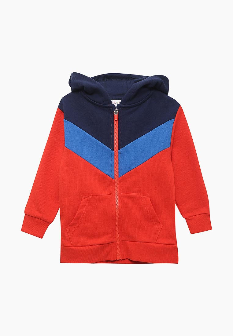 Толстовка Outfit Kids 59W03BRED
