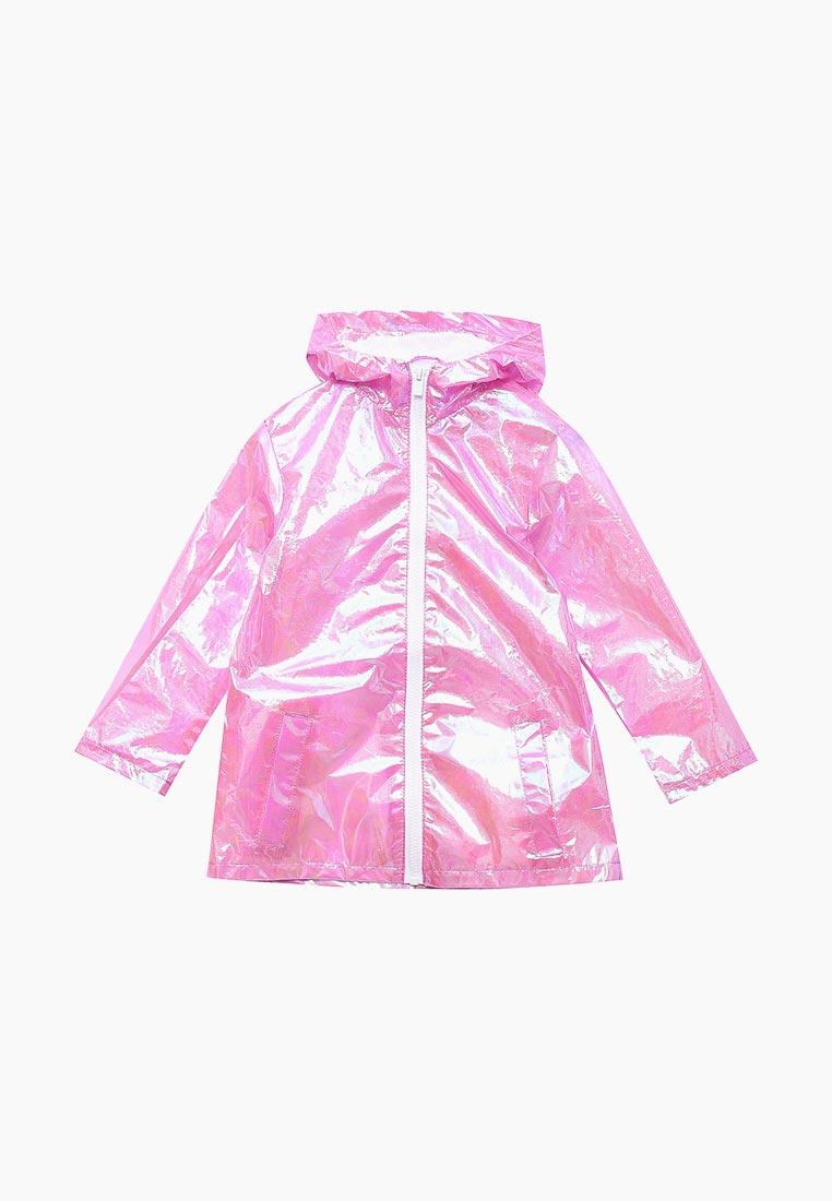 Пальто для девочек Outfit Kids 68C01BPNK