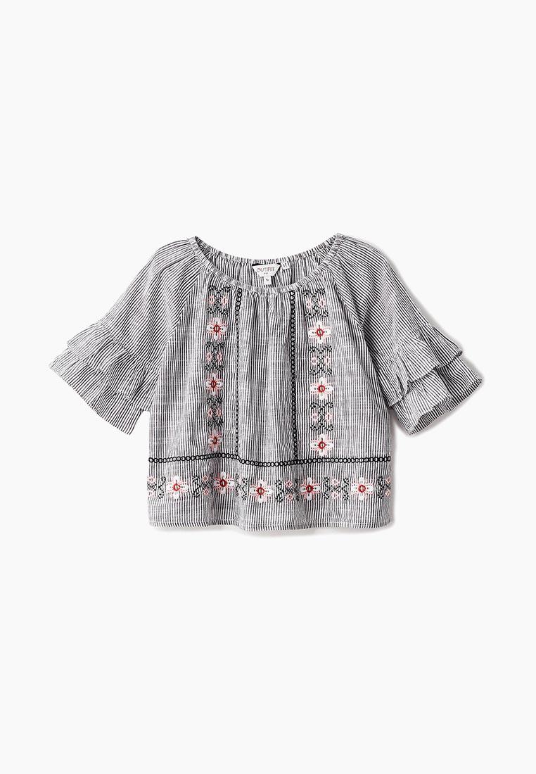 Рубашка Outfit Kids 68T06BBLK