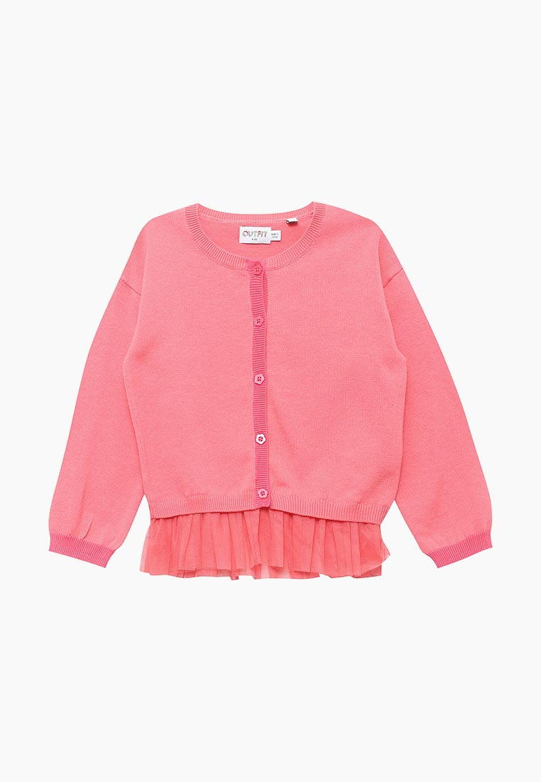 Кардиган Outfit Kids 69K03BPNK