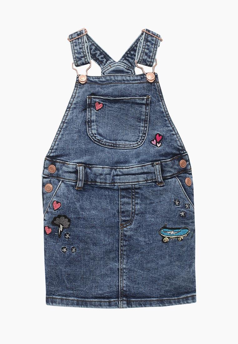 Сарафан Outfit Kids 69Q02BBLU