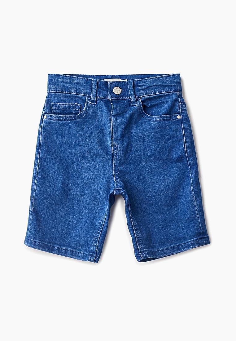 Шорты Outfit Kids 55S03BBLU