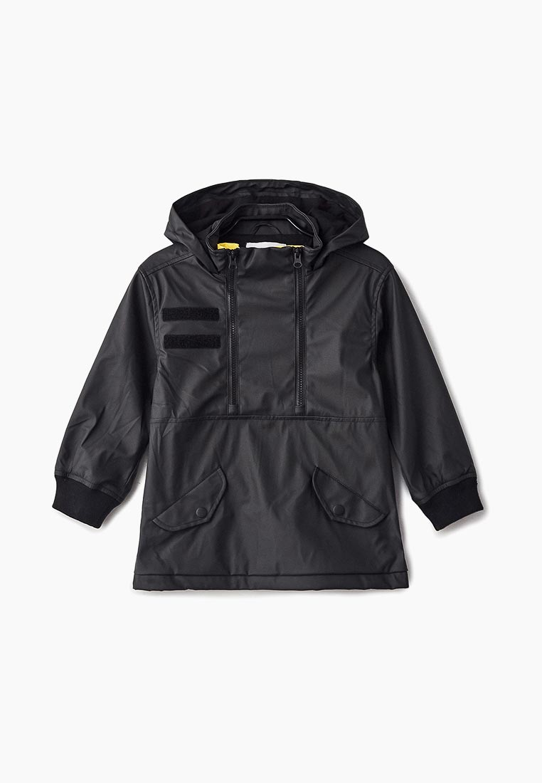 Пальто Outfit Kids 55C01CBLK