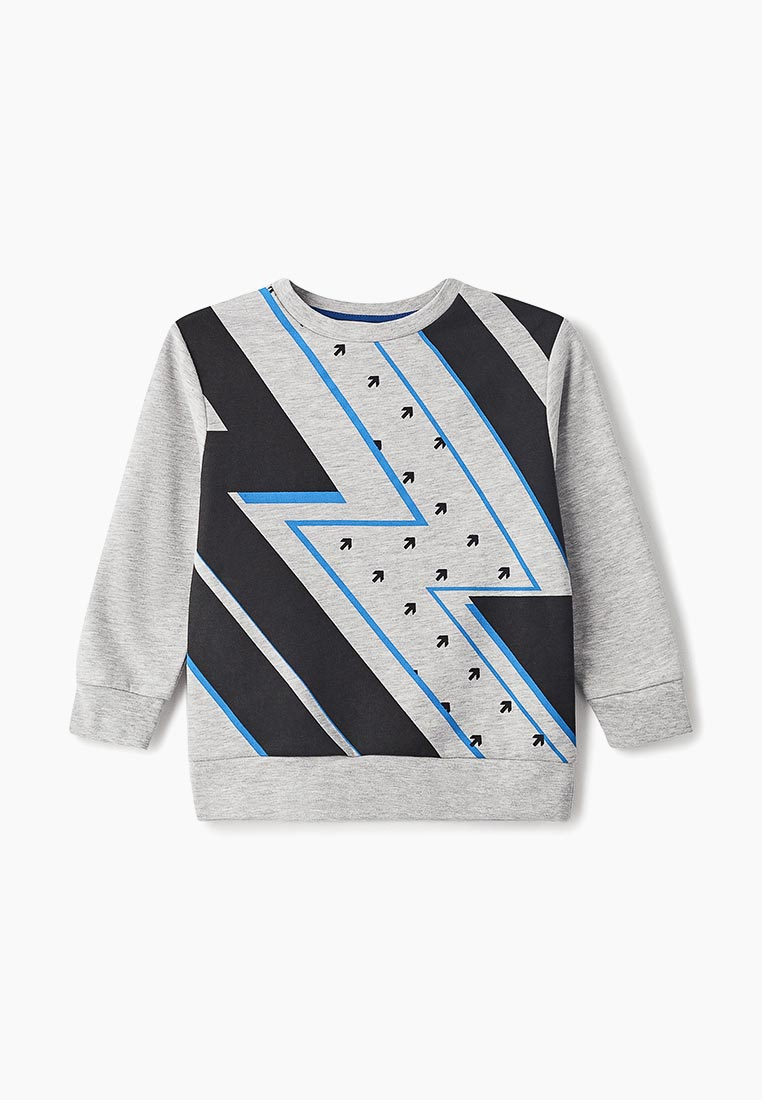 Толстовка Outfit Kids 59W01CGRY