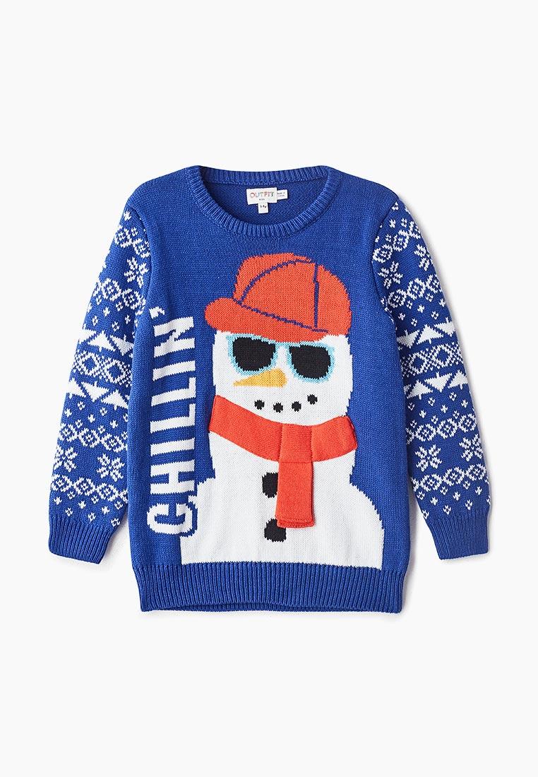 Джемпер Outfit Kids 59Q01CBLU