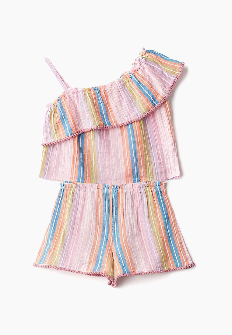 Комплект Outfit Kids 68Q04BPNK