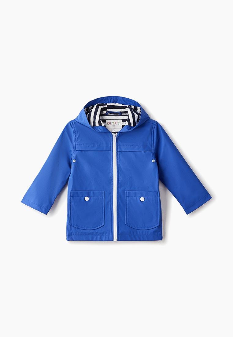 Пальто для девочек Outfit Kids 69C01ABLU