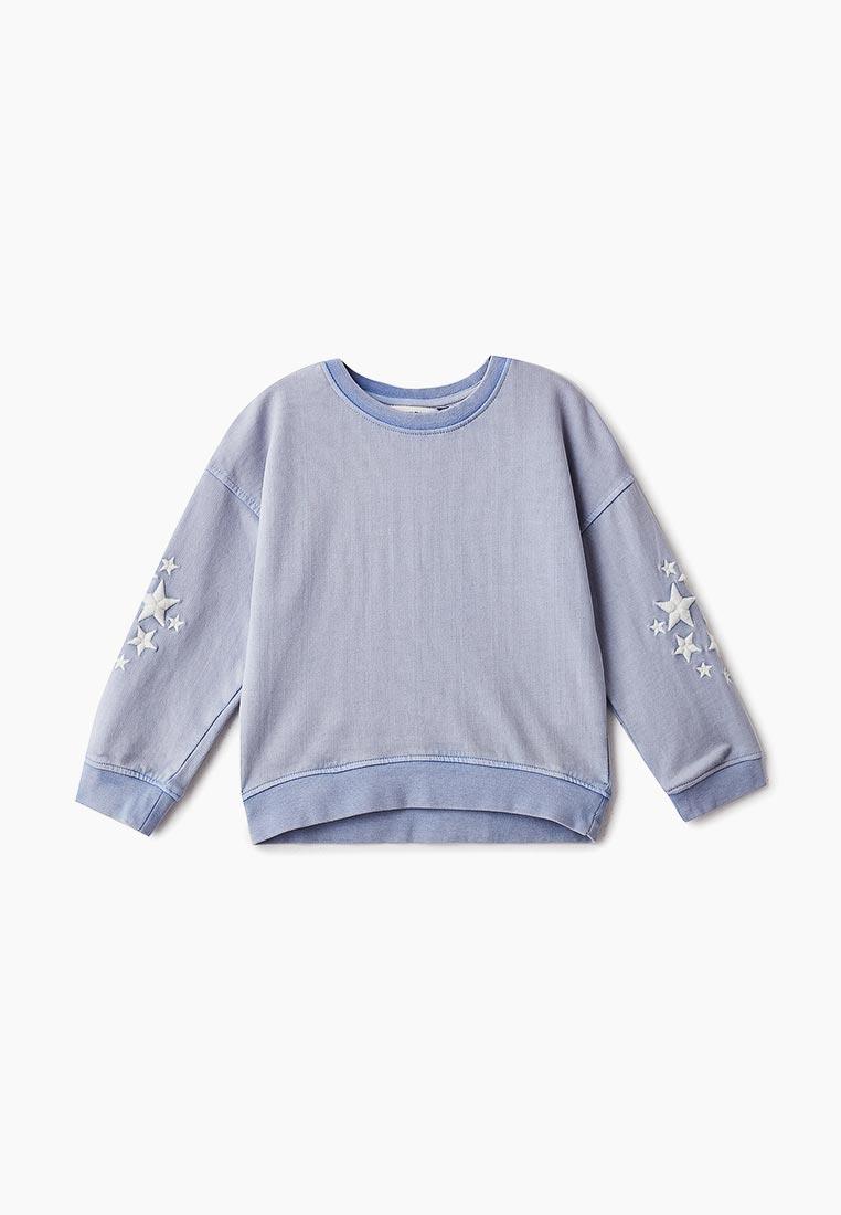 Толстовка Outfit Kids 69K01CBLU