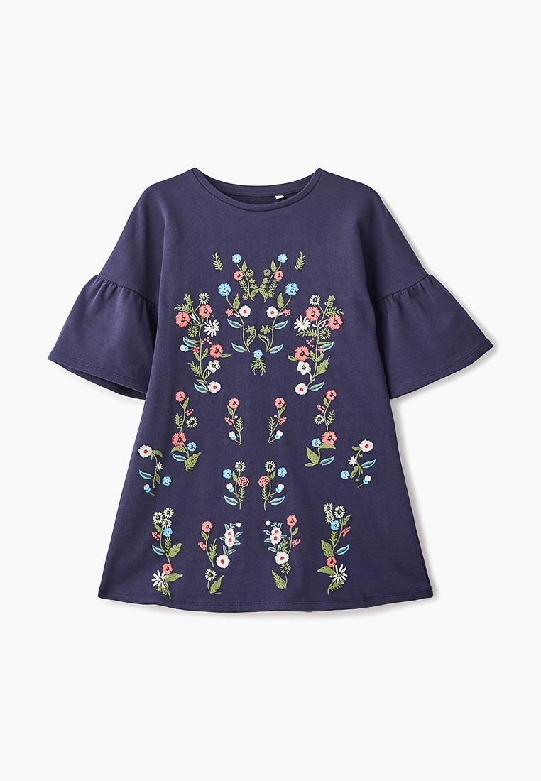 Повседневное платье Outfit Kids 68Q01CNVY