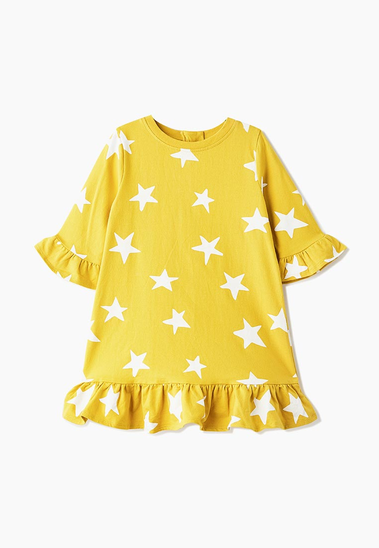 Повседневное платье Outfit Kids 69Q02CYLW