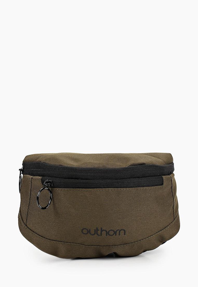 Спортивная сумка Outhorn HOZ20-AKB600