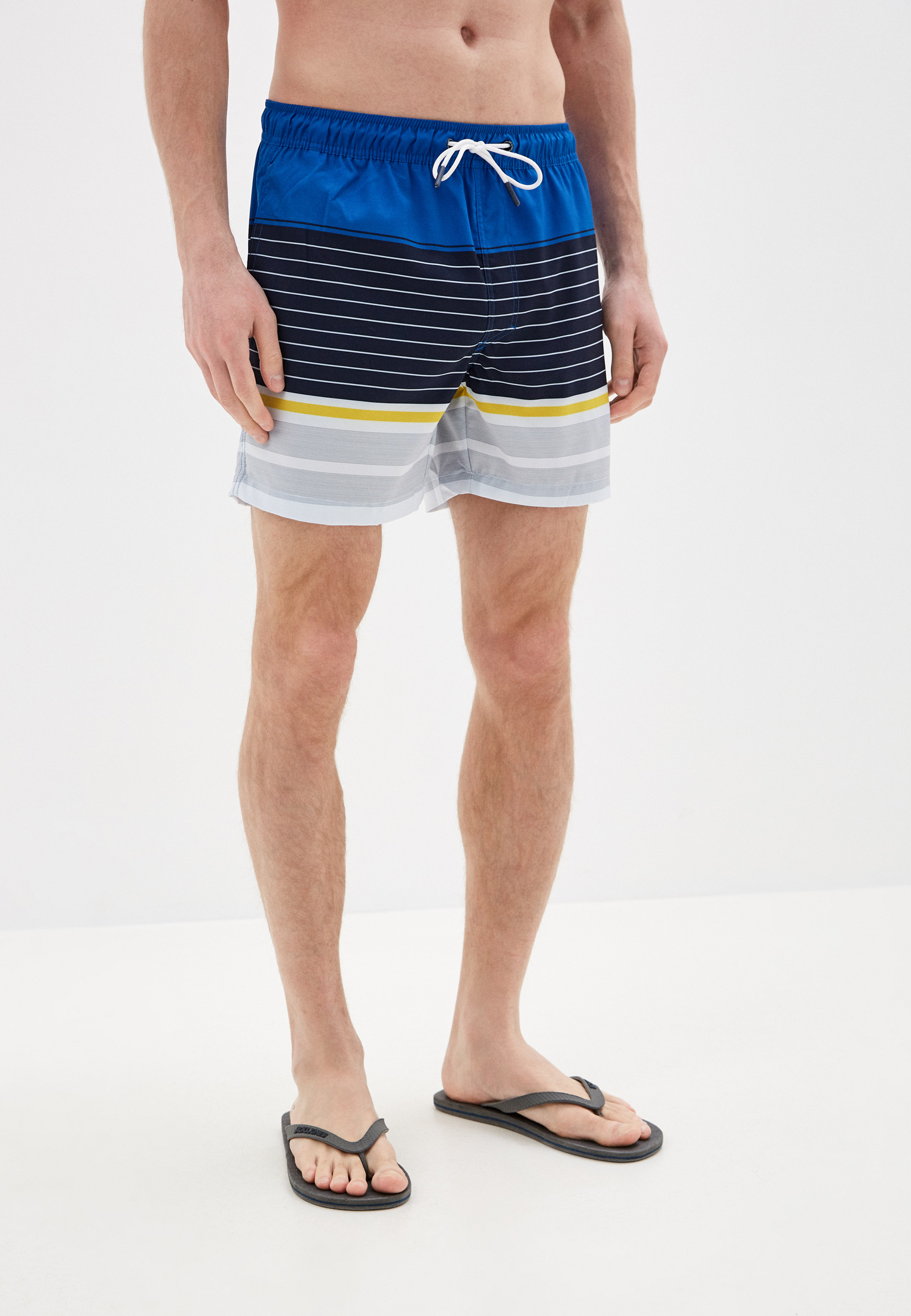 Мужские спортивные шорты Outhorn HOL20-SKMT604