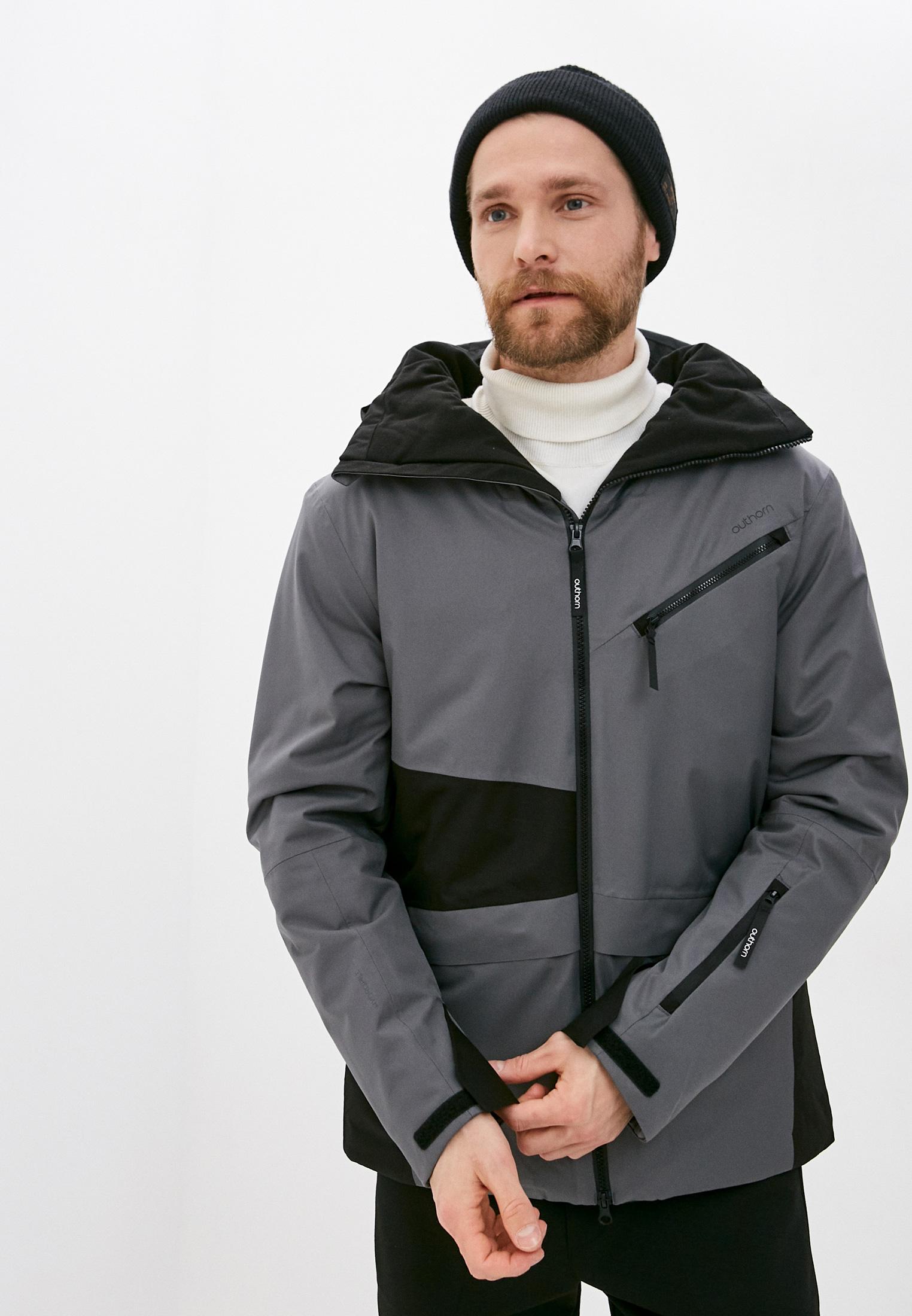 Мужская верхняя одежда Outhorn HOZ20-KUMN604