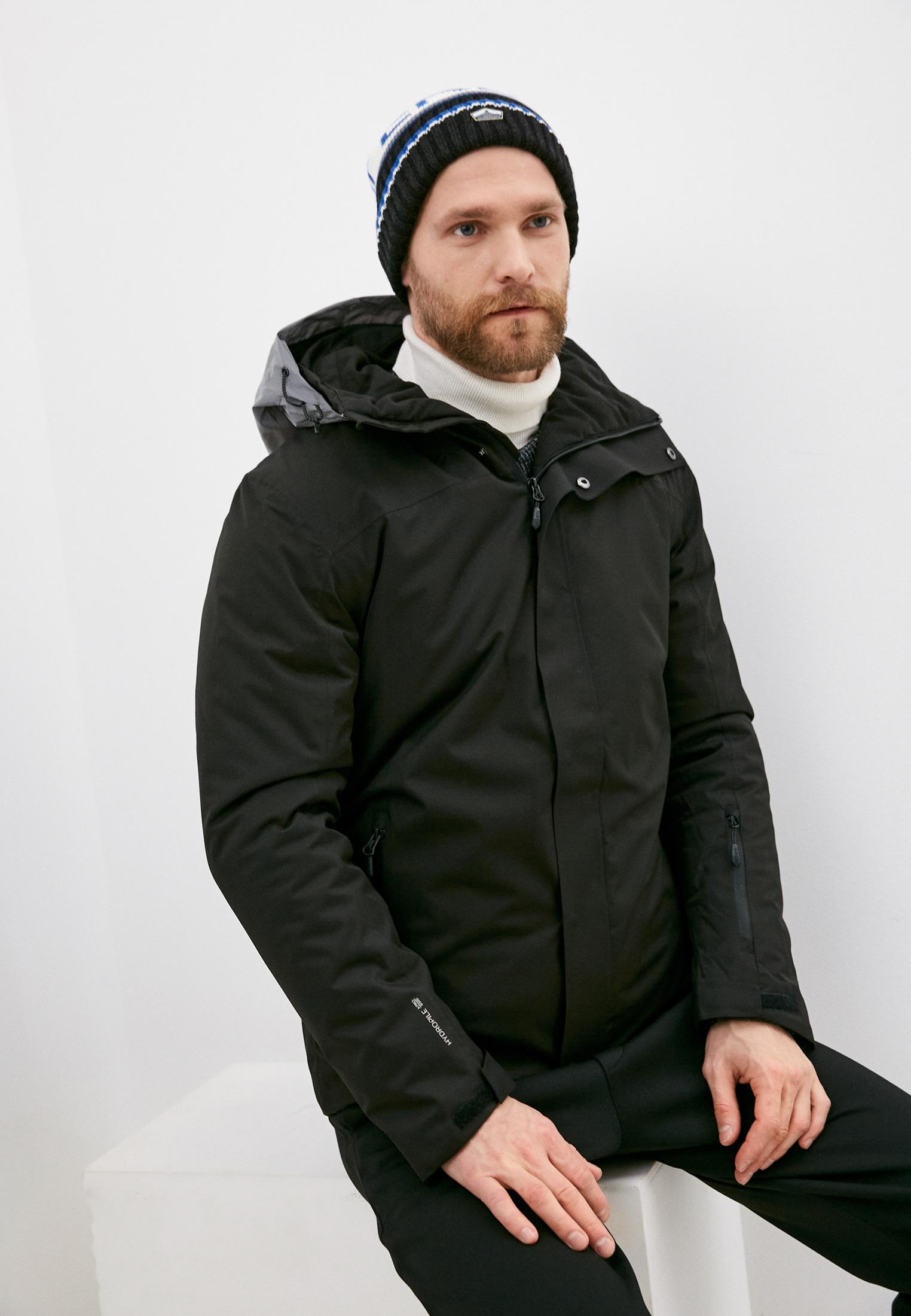 Мужская верхняя одежда Outhorn HOZ20-KUMN603