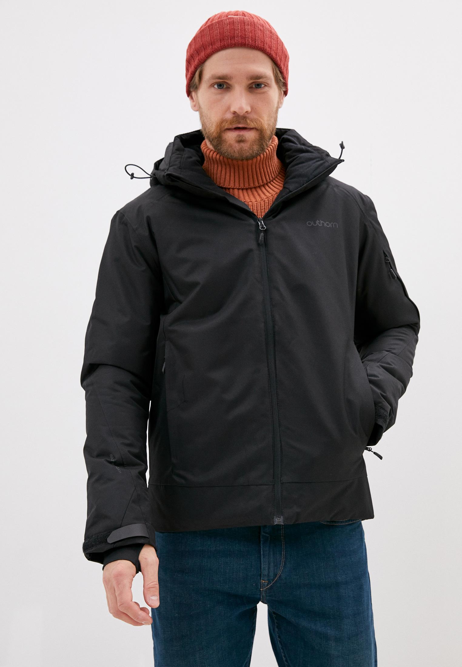 Мужская верхняя одежда Outhorn HOZ20-KUMN601