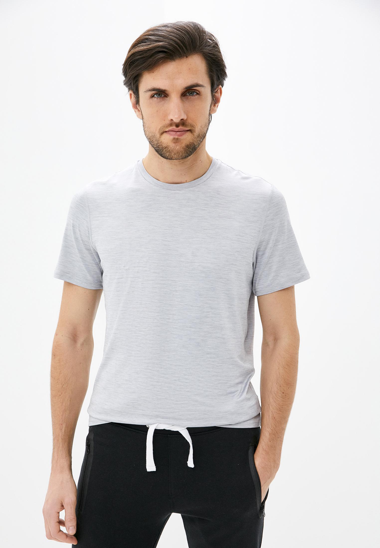 Спортивная футболка Outhorn HOZ20-TSMF600