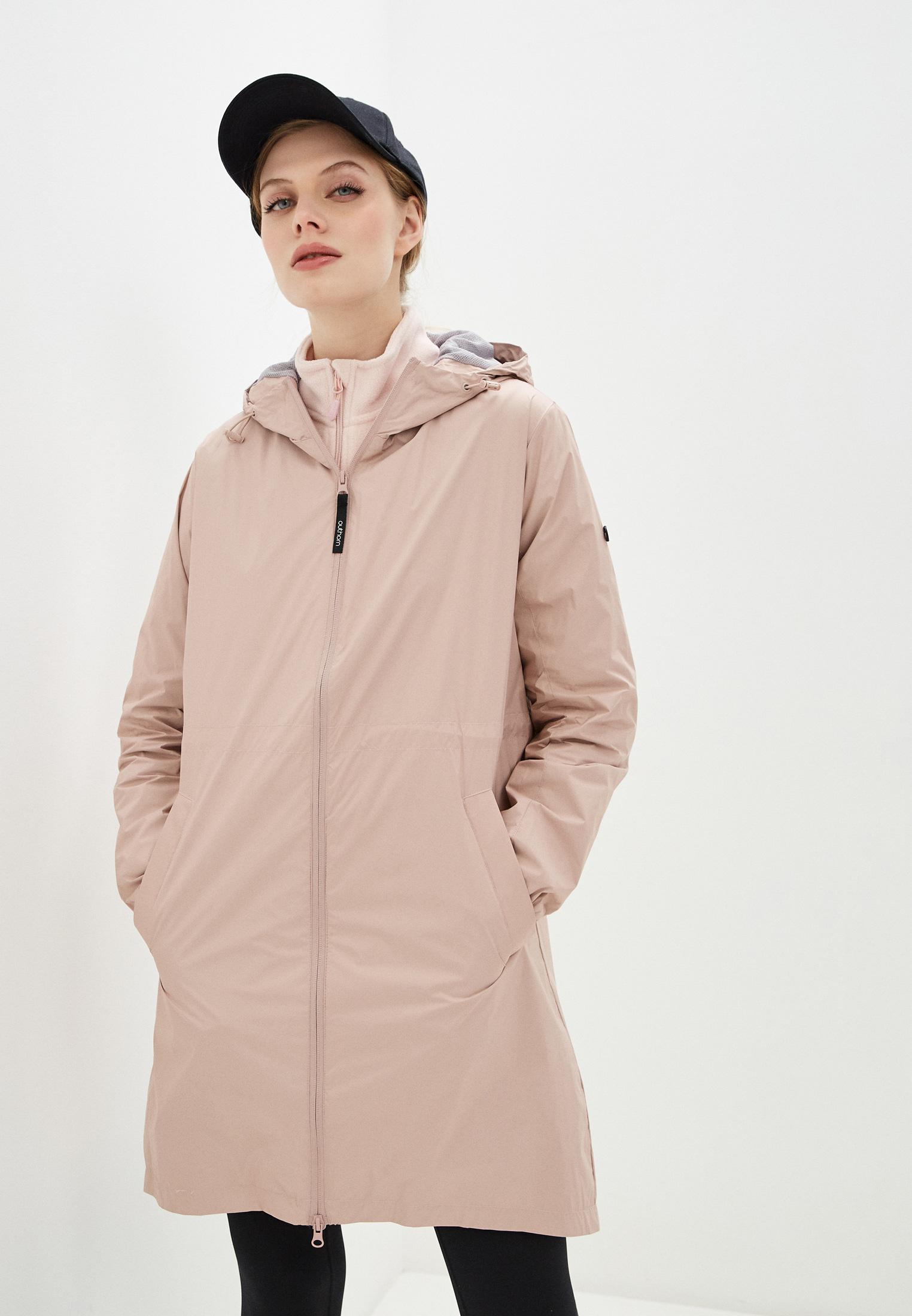 Женская верхняя одежда Outhorn HOL20-KUD600
