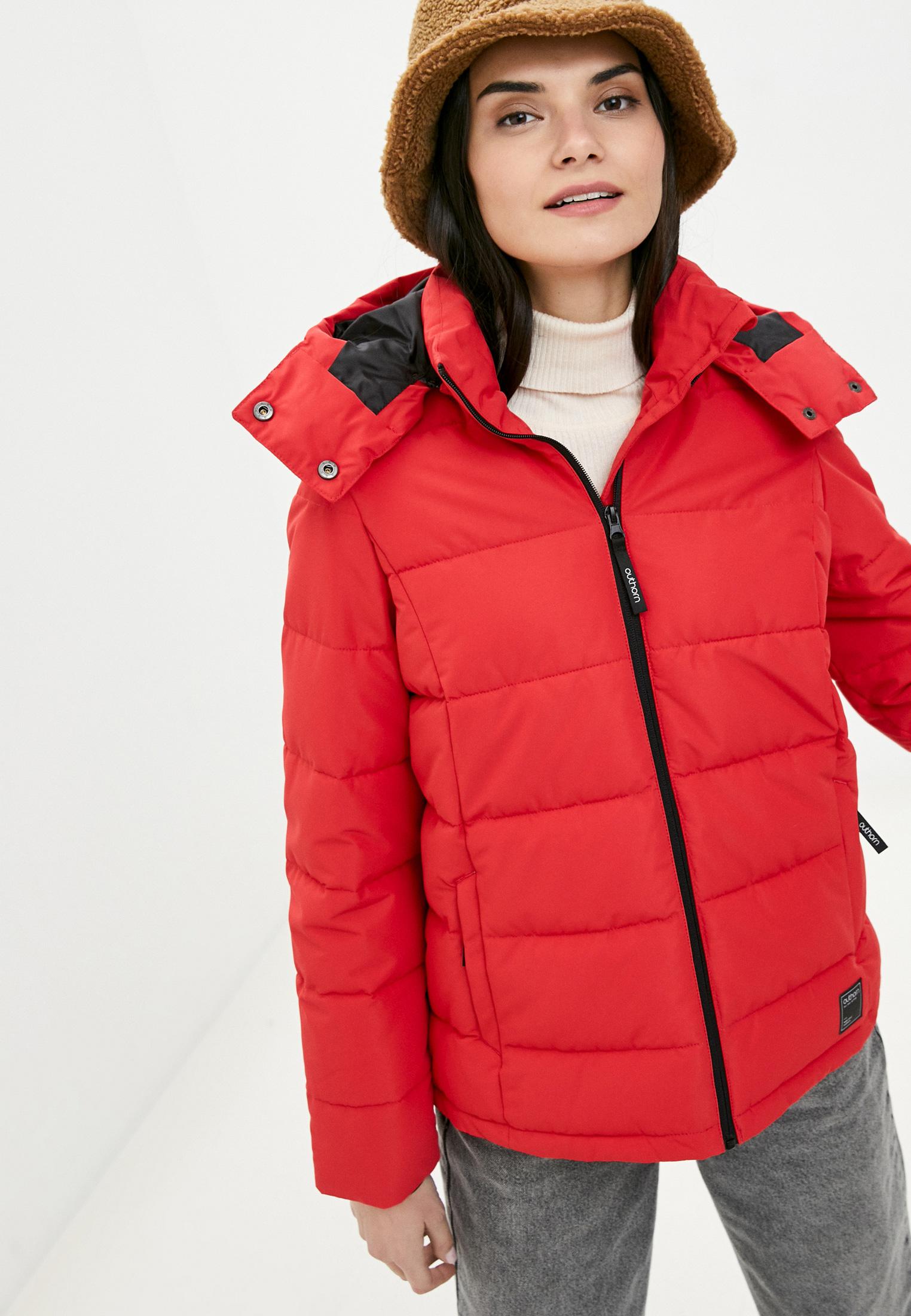 Женская верхняя одежда Outhorn HOZ20-KUDP603